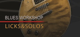 WORKSHOP BLUES