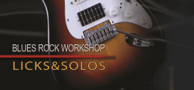 WORKSHOP BLUESROCK