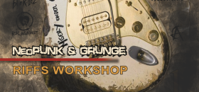 WORKSHOP NeoPUNK - GRUNGE
