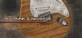 WORKSHOP PostPUNK NEW WAVE
