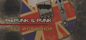 WORKSHOP - PrePUNK a PUNK